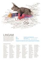 2009, Lingam, Konstfack University, Sweden