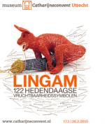 2010, Lingam, Museum Catharijneconvent, Netherlands