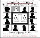 2011, 11Artists 11 Atta, ATTA Gallery, Thailand