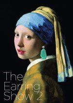 2014, The Earring Show2, Velvet da Vinci, USA
