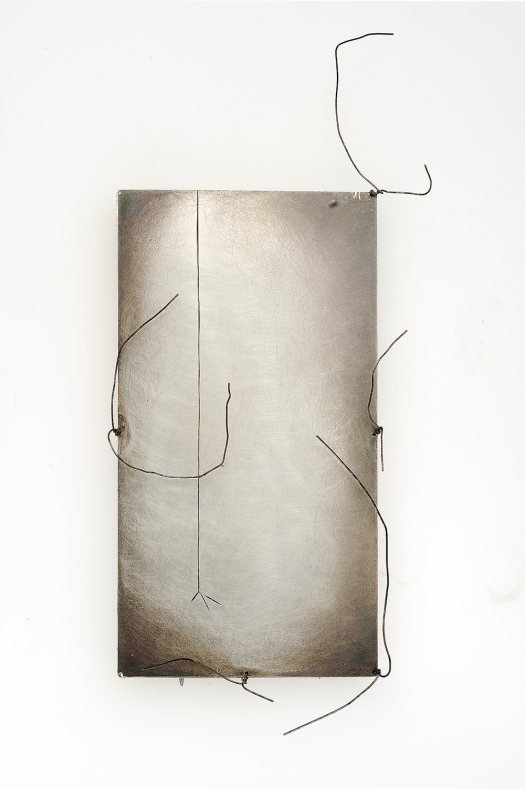 brooch, 2006 silver 925